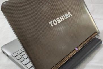 TOSHIBA Mini NB200 Intel Atom Memory 2Gb