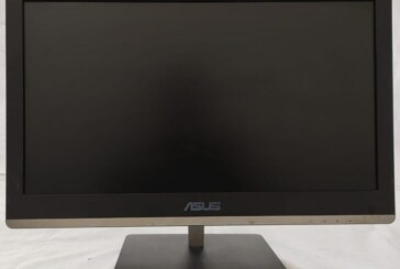 PC AIO ASUS ET2030i Core i5 Gen 4 SSD 128Gb plus Harddisk